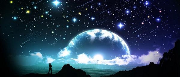 Появление астрологии. История хиромантии