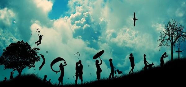 Основа человеческой жизни