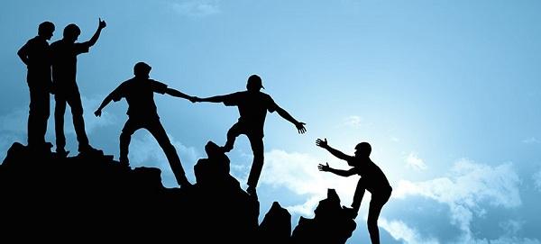 Эффективные упражнения для создания более сильной команды