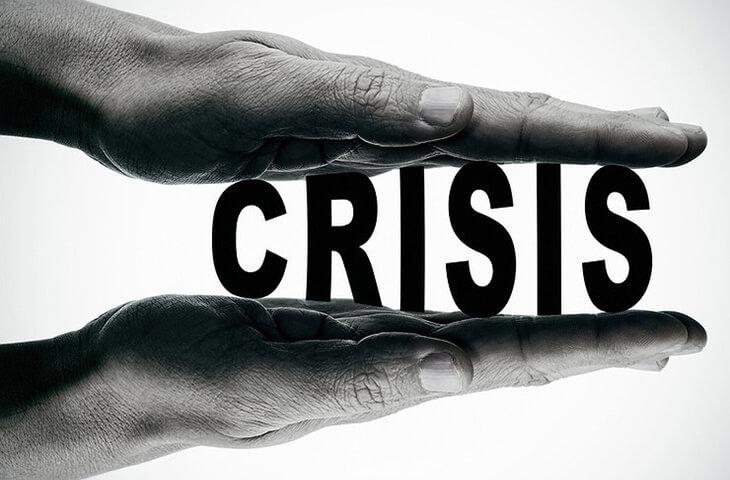 успешность и кризис