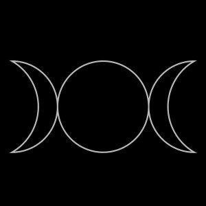 тройная луна